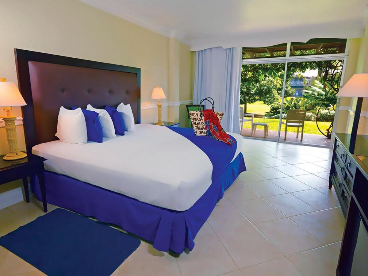Sunscape Cove Montego Bay Jamaica - Sun Club Ocean View
