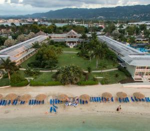 Sunscape Cove Montego Bay Jamaica - Resort