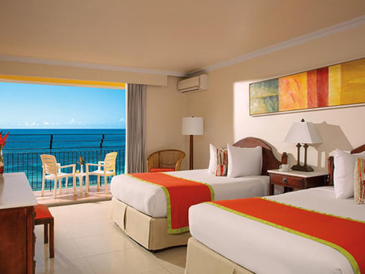 Sunscape Splash Montego Bay Jamaica- Deluxe Ocean View