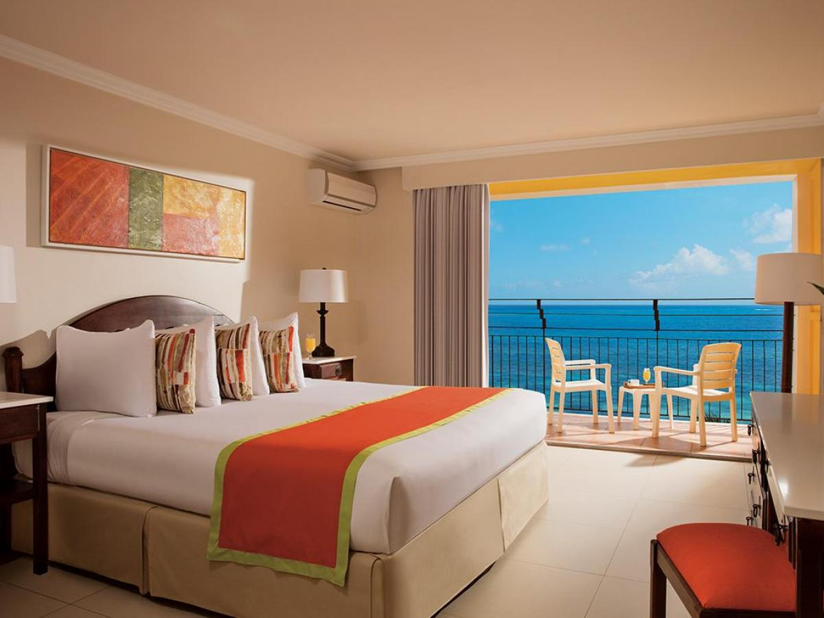 Sunscape Cove Montego Bay Jamaica - Deluxe Ocean View