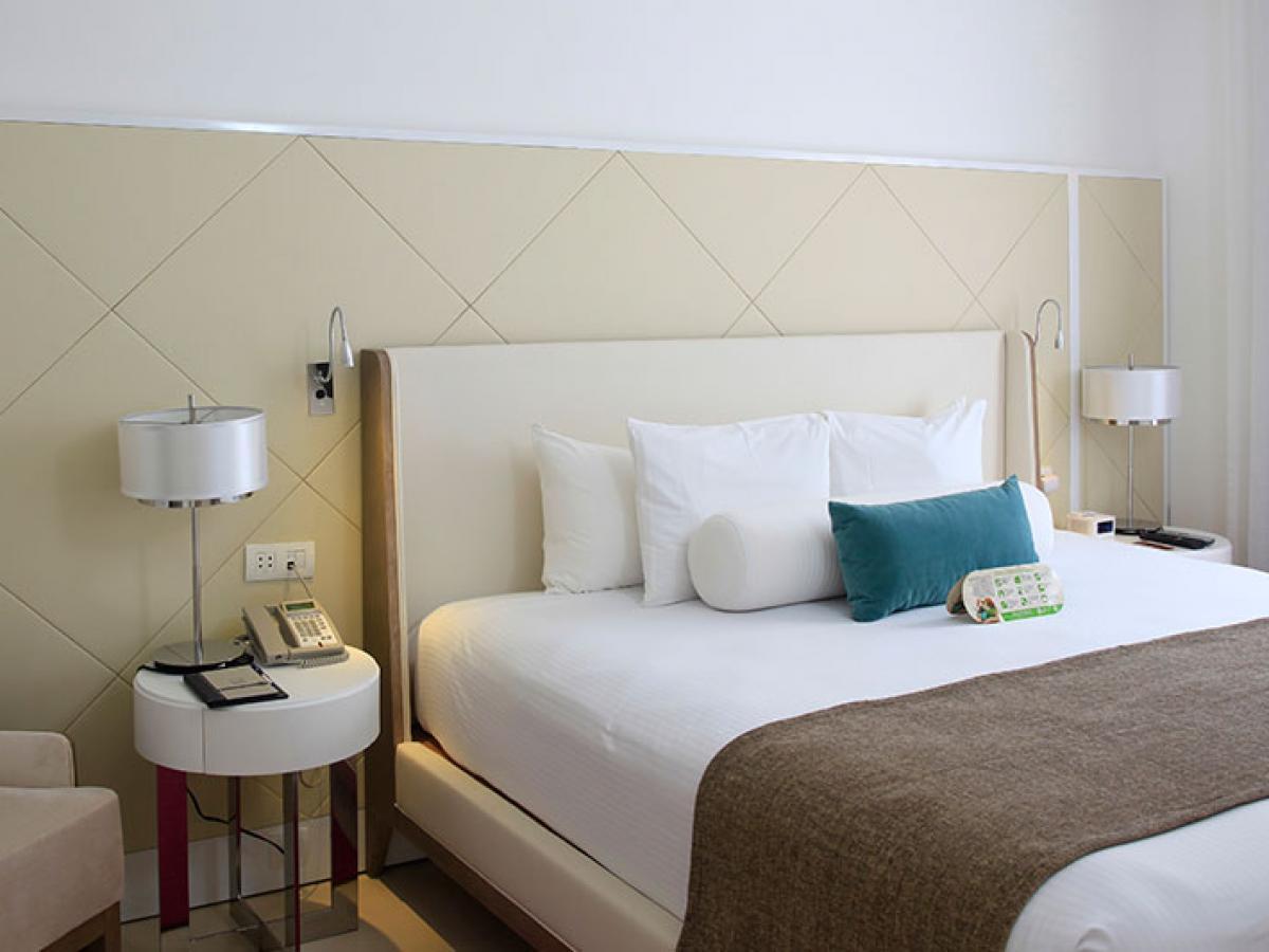 Azul Beach Resort Sensatori Negril Jamaica - Two Bedroom Ocean Front Suite