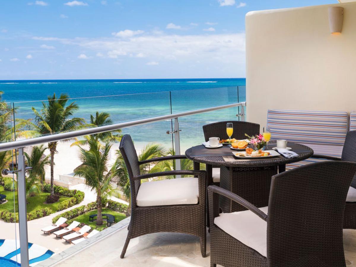 Azul Sensatori Negril Jamaica - Presidential Suite