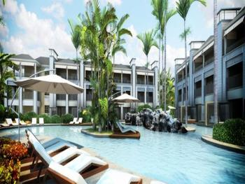 Azul Sensatori Jamaica, by Karisma Negril Jamaica - Resort