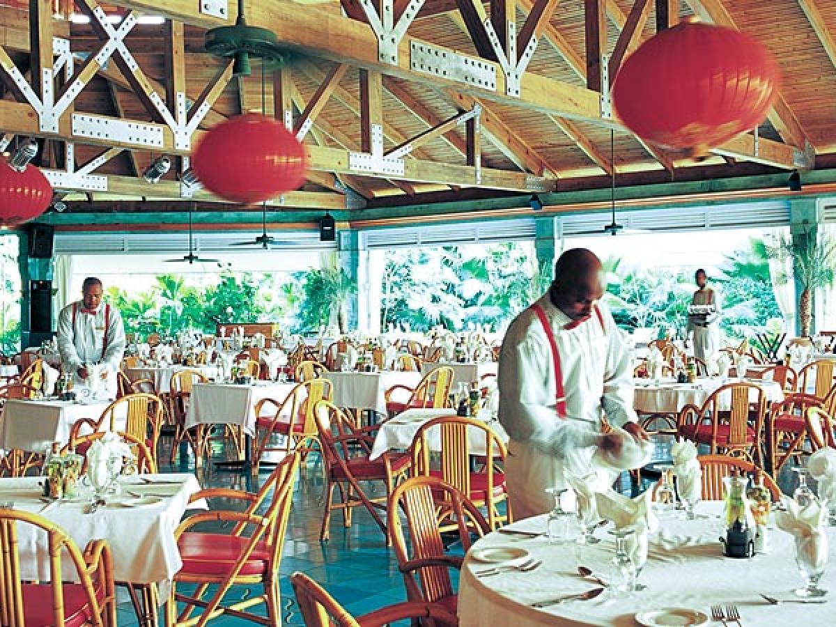 Couples Negril Jamaica - Cassava Terrace