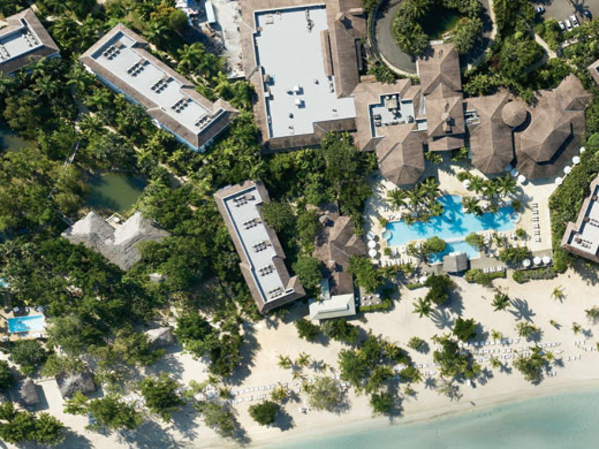 Couples Negril Jamaica - Resort