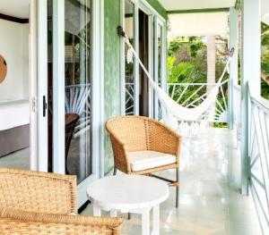 Couples Negril Jamaica - Garden Suite