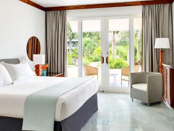 Couples Negril Jamaica - Beachfront Suite