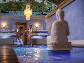 Couples Swept Away Negril Jamaica - Spa