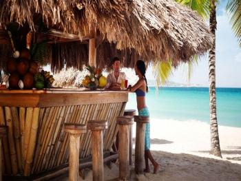 Couples Swept Away - Jamaica - Negril