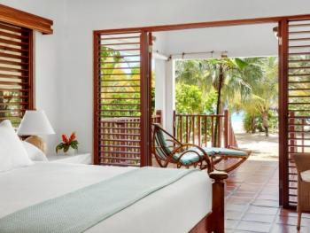 Couples Swept Away Negril Jamaica - Beachfront Suite