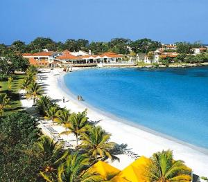 Grand Lido Negril Resort and Spa - Resort