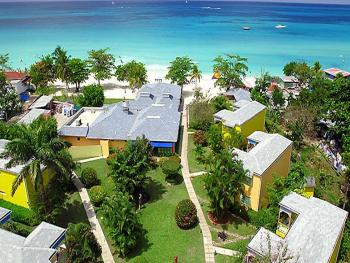Grand Pineapple Beach Negril Jamaica - Resort