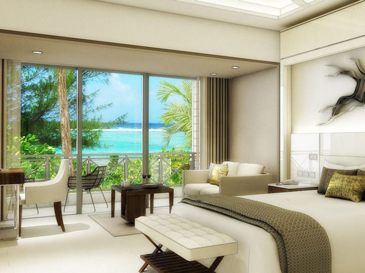Hidaway at Royalton Negril jamaica - Diamond Luxury Presidential
