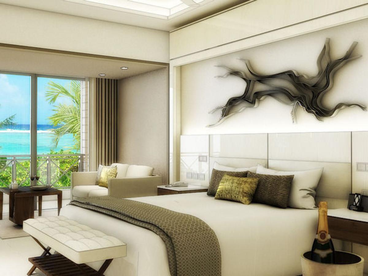 Hidaway at Royalton Negril jamaica - Luxury  Junior Suite Swim O