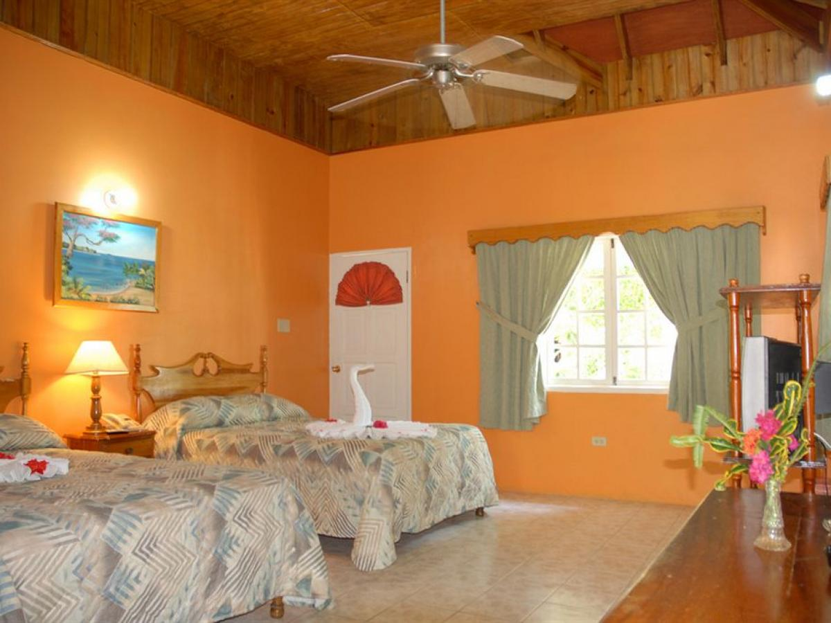 Merrils Beach Resorts Negril Jamaica - Superior Room