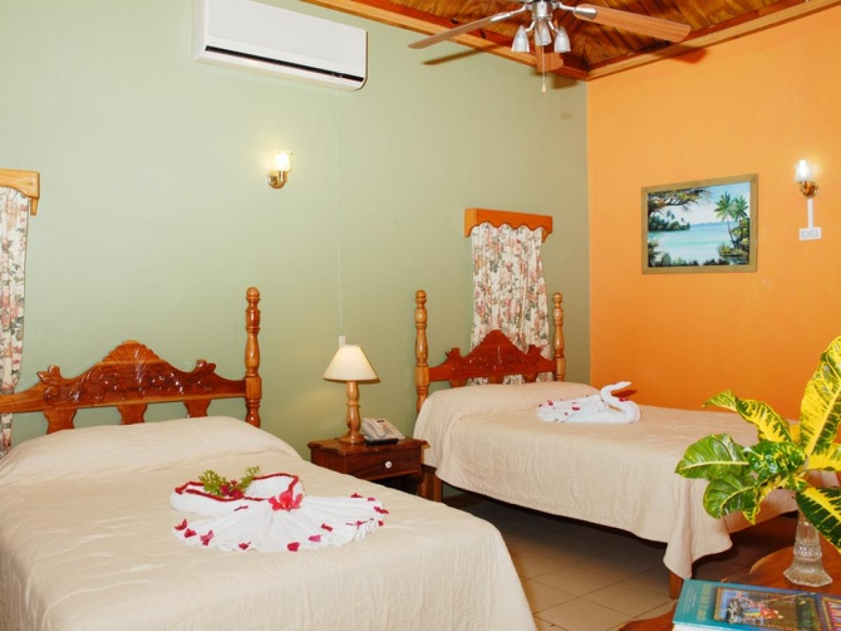 Merrils Beach Resorts Negril Jamaica - Standard Room