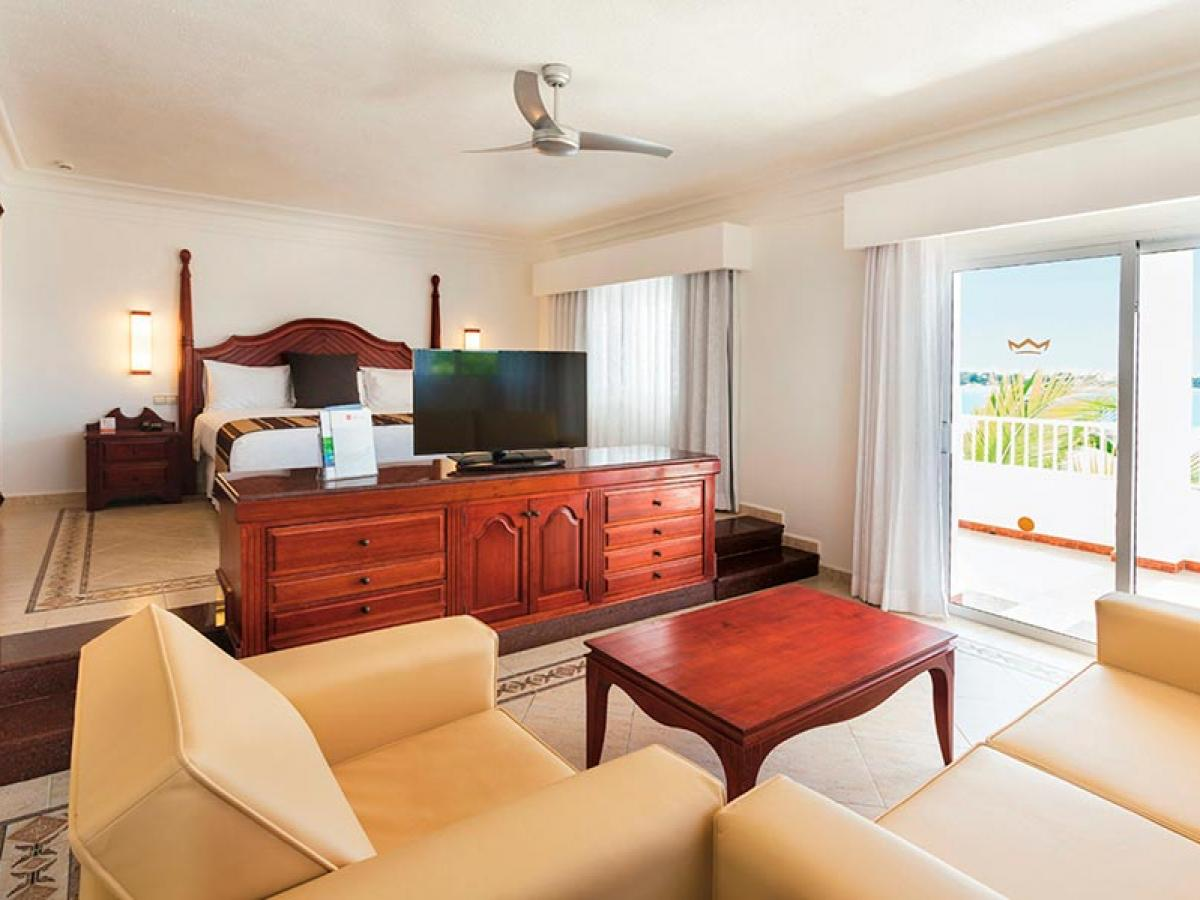 Riu Negril Jamaica - Junior Suite