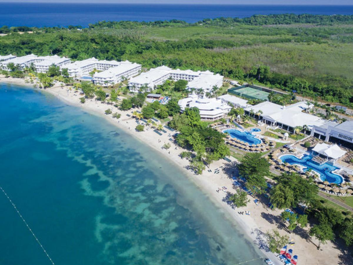 Negril Hotels and Resorts