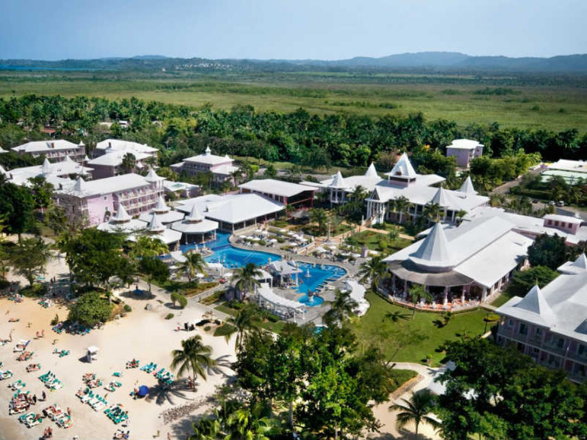Hotel Riu Palace Tropical Bay Negril - Negril | STSVacations