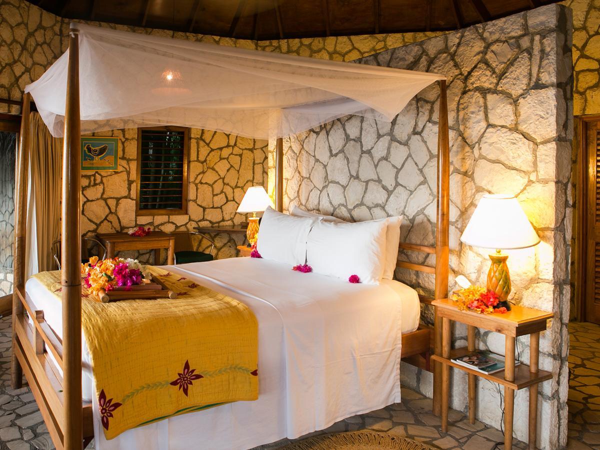 Rockhouse Hotel Negril Jamaica - Premium Villa