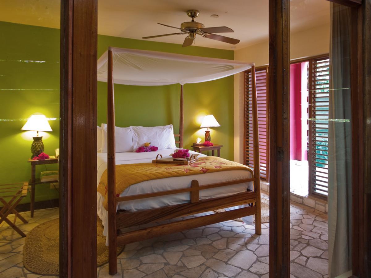 Rockhouse Hotel Negril Jamaica - Standard Room