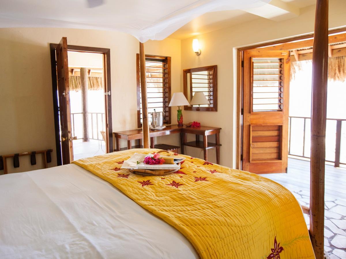 Rockhouse Hotel Negril Jamaica - Studios