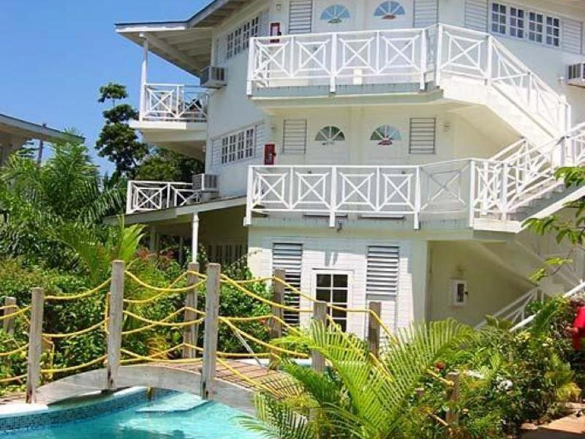 Rondel Village Negril Jamaica - 1 Bedroom Villa