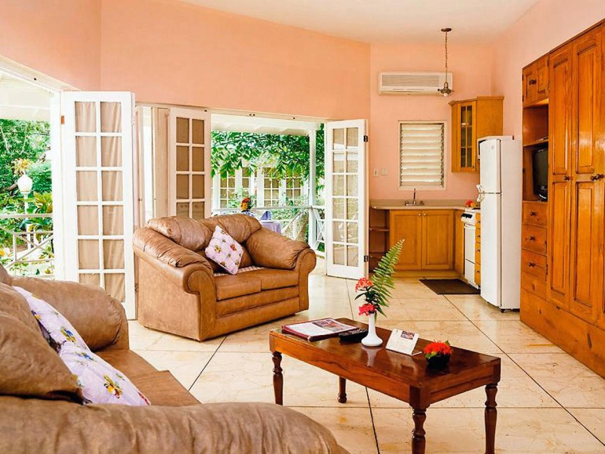 Rondel Village Negril Jamaica - Two Bedroom Villa