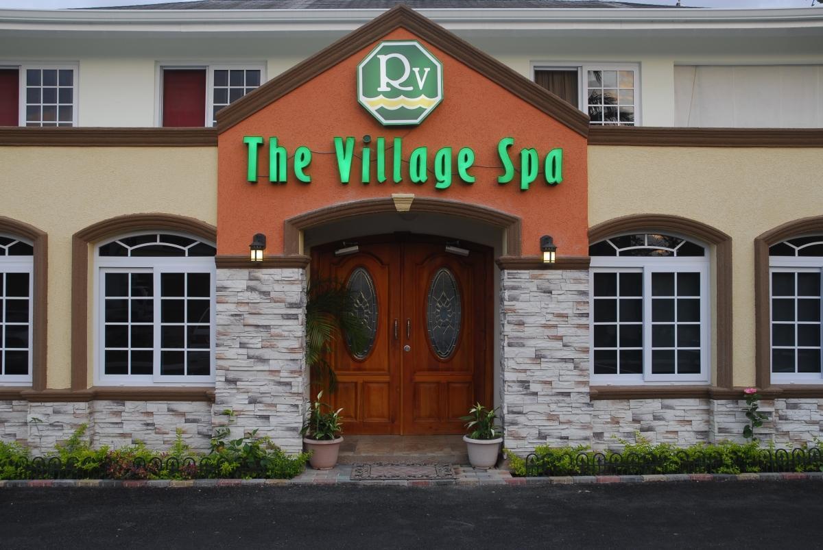 Rondel Village Negril Jamaica - Spa