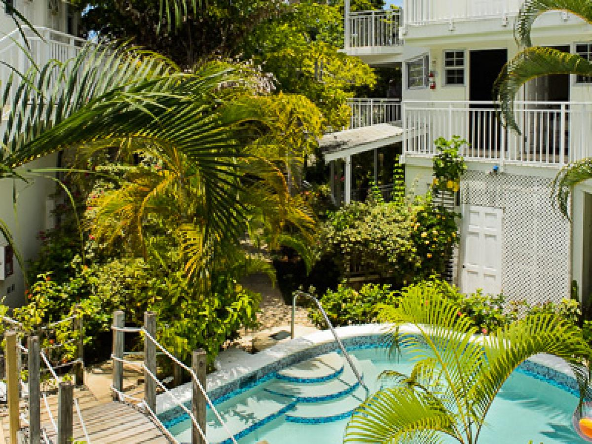 Rondel Village Negril Jamaica - Poolside Superior Rooms