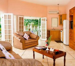 Rondel Village Negril Jamaica - Two Bedroom Villa