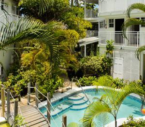 Rondel Village Negril Jamaica - Swimming Poo