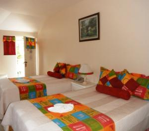 Rondel Village Negril Jamaica - Garden Room
