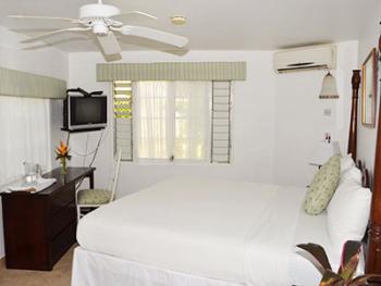 Sea Splash Negril Jamaica - Deluxe Garden Room