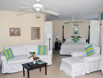 Sea Splash Negril Jamaica - One Bedroom Suite
