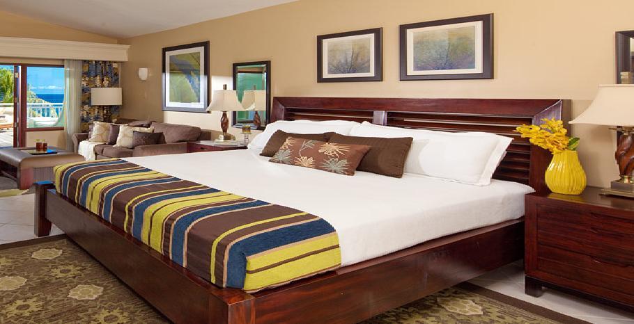Beaches Ocho Rios Resort & Golf Club Jamaica - Royal Orchid Ocea