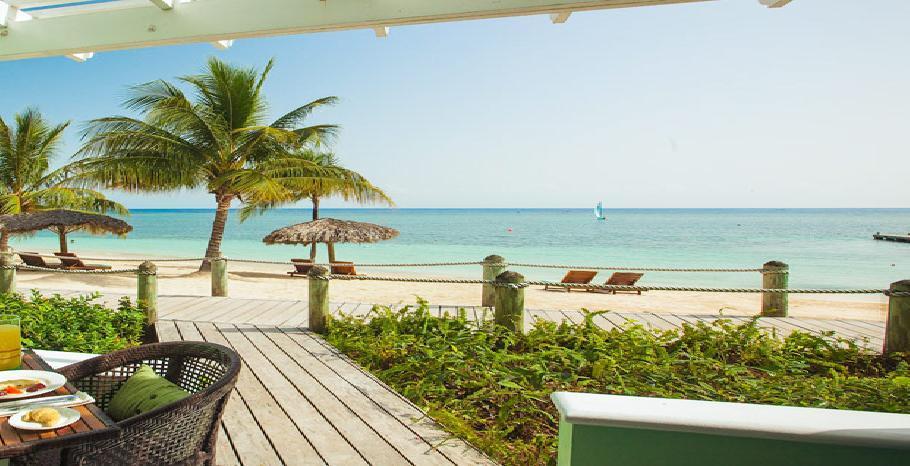Beaches Ocho Rios Resort & Golf Club Jamaica - Seabreeze Walkout
