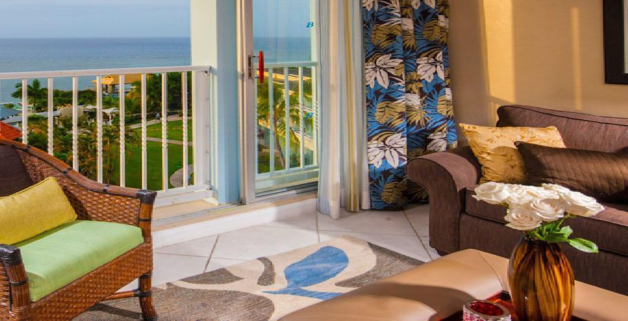 Beaches Ocho Rios Jamaica - Caribbean Honeymoon Oceanview