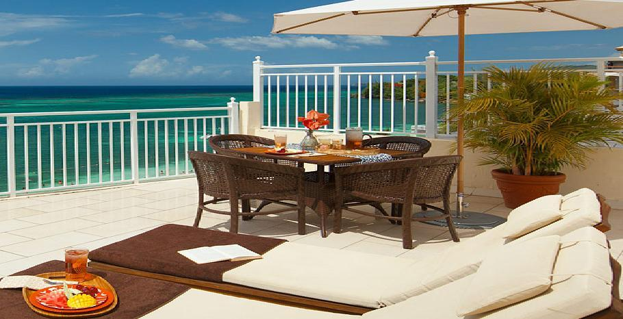 Beaches Ocho Rios Resort & Golf Club Jamaica - French Village Honeymoon