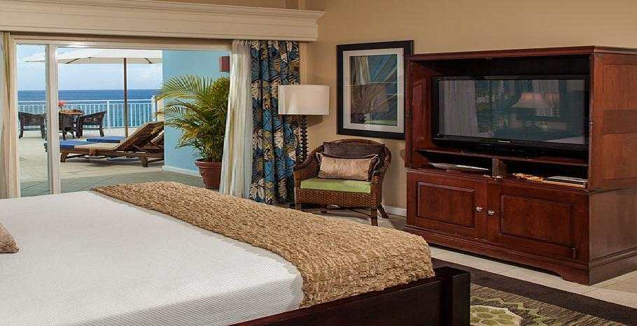 Beaches Ocho Rios Resort & Golf Club Jamaica - Hibiscus Honeymoo