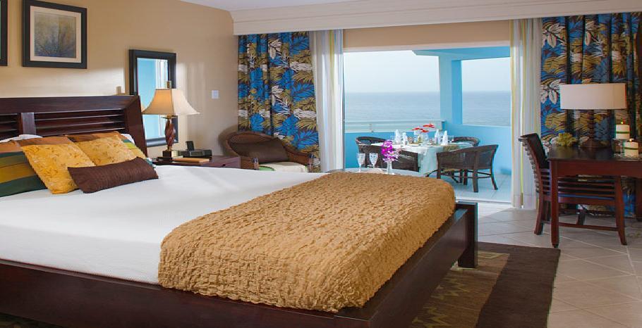 Beaches Ocho Rios Resort & Golf Club Jamaica - Palm Breeze Ocean