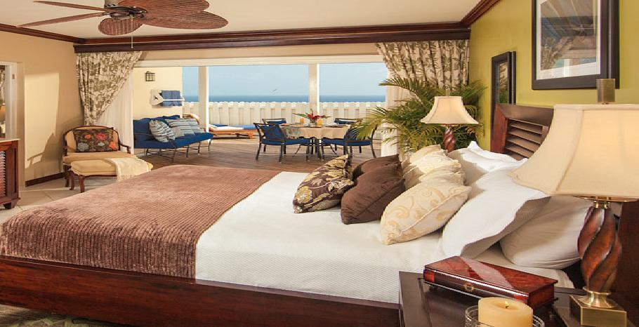 Beaches Ocho Rios Resort & Golf Club Jamaica - Prime Minister  P