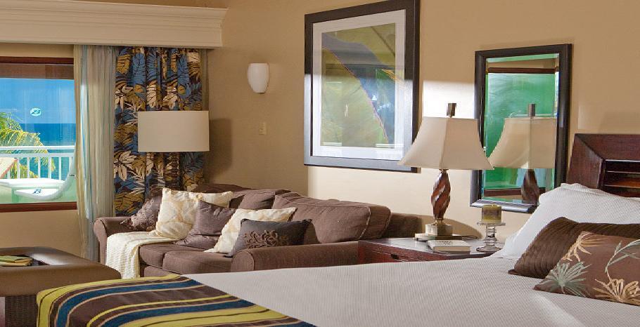 Beaches Ocho Rios Resort & Golf Club Jamaica - Royal Orchid Hone