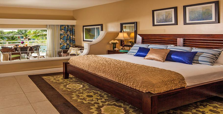 Beaches Ocho Rios Resort & Golf Club jamaica - Hibiscus Luxury M
