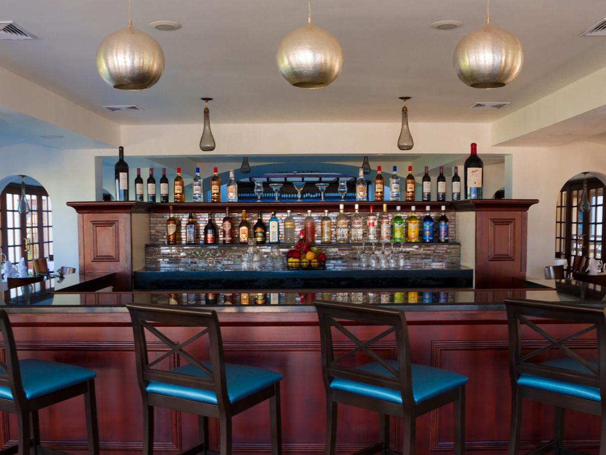 Beaches Ocho Rios Jamaica - Bar
