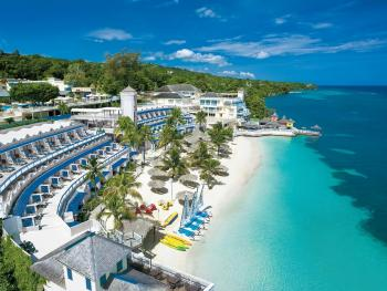 Beaches Ocho Rios Resort & Golf Club Jamaica - Resort