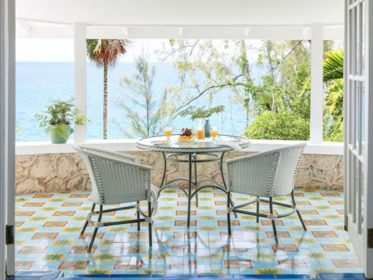 Couples San Souci Ocho Rios Jamaica - Hibiscus Cottage