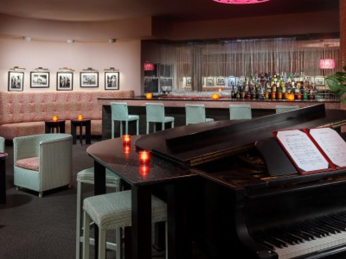 Couples Tower Isle Ocho Rios Jamaica - Piano Bar