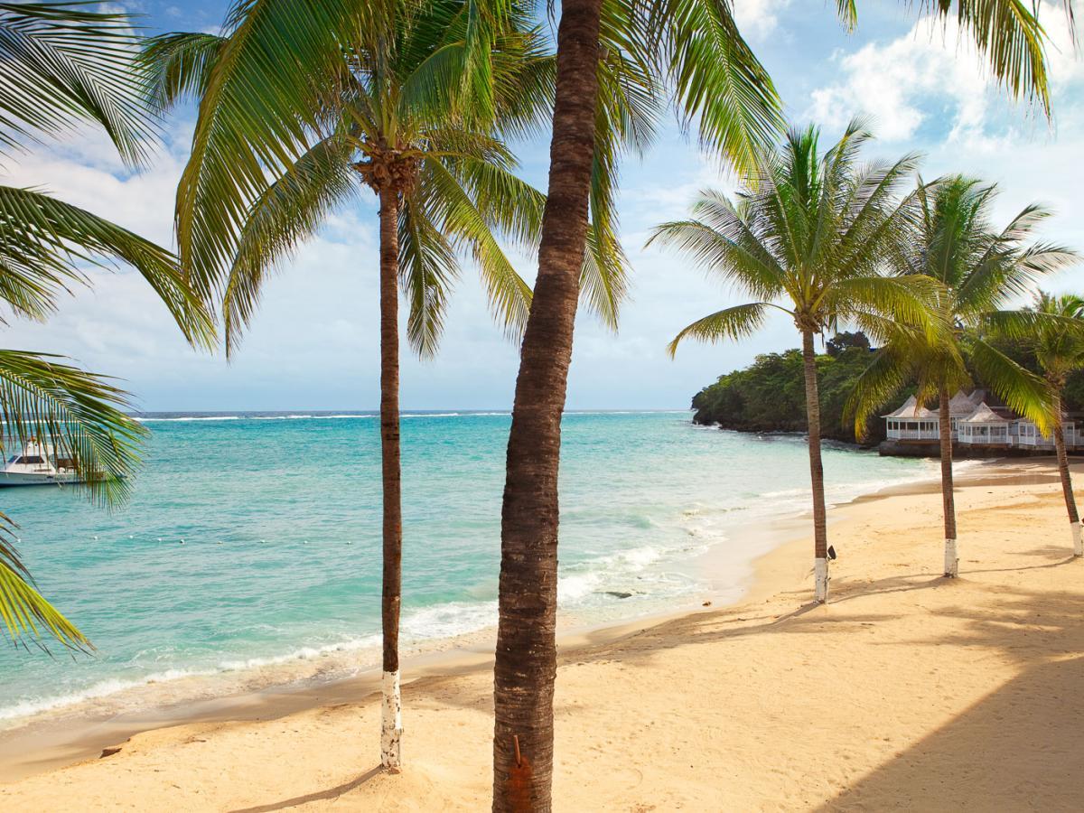 Couples Tower Isle Ocho Rios Jamaica - Beach