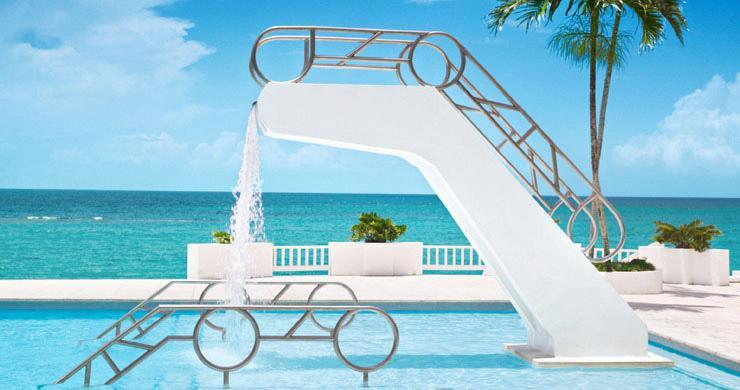 Couples Tower Isle Ocho Rios Jamaica - Swimming Pool